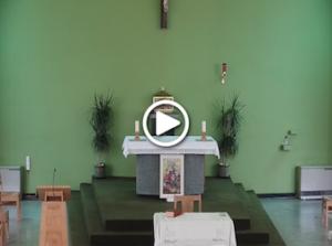 St Brigids webcam page